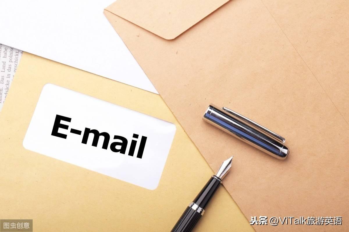 写邮件的正确格式范文英文(需要注意这几点)