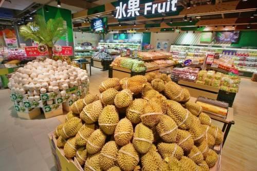 中秋节,七鲜超市用美味治愈你的思乡情