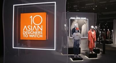 10位亚洲独立设计师作品首展