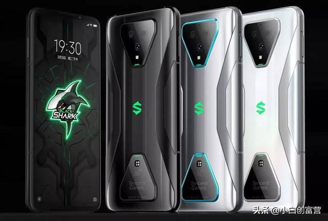 玩游戏的手机哪款好(玩游戏建议买什么手机)