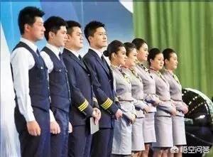 当空姐要具备什么条件(没学历可以当空姐吗)