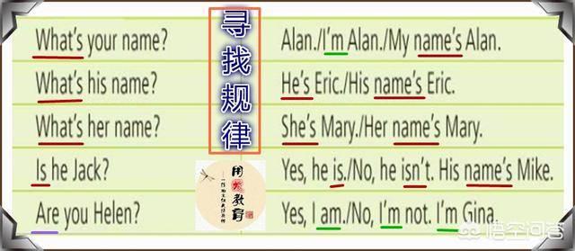 be动词的用法口诀(be动词的三种形式及使用口诀)
