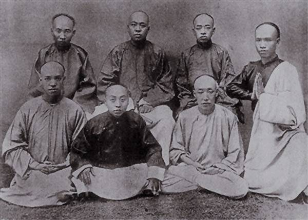晚晴学士留学日本深造他们是如何看待后辈的?