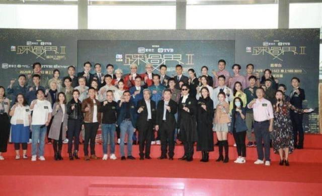 75岁TVB老戏骨雪妮,宣布离巢并退出娱乐圈,从影超半世纪