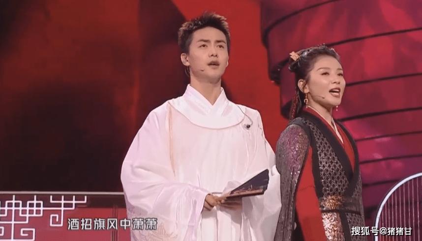 原創創意男女對唱,杜江張智霖夫妻合唱是真甜,陳立農吳宣儀戳中了心