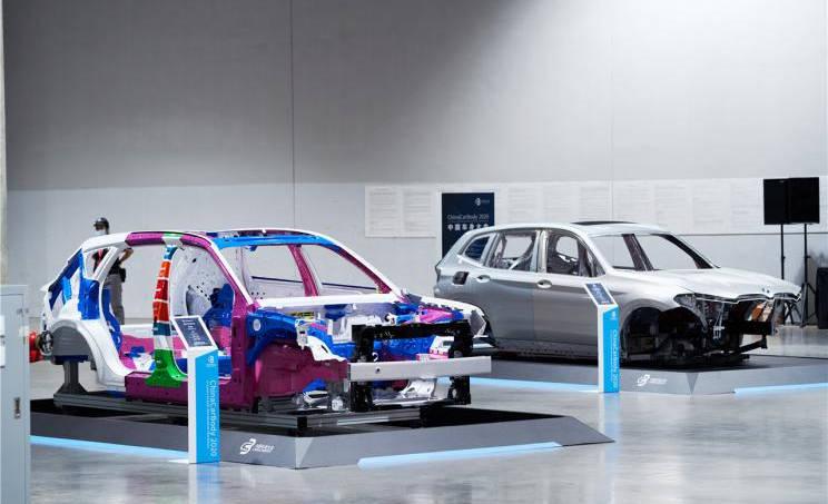 车身强度更高 岚图发布两大车身技术