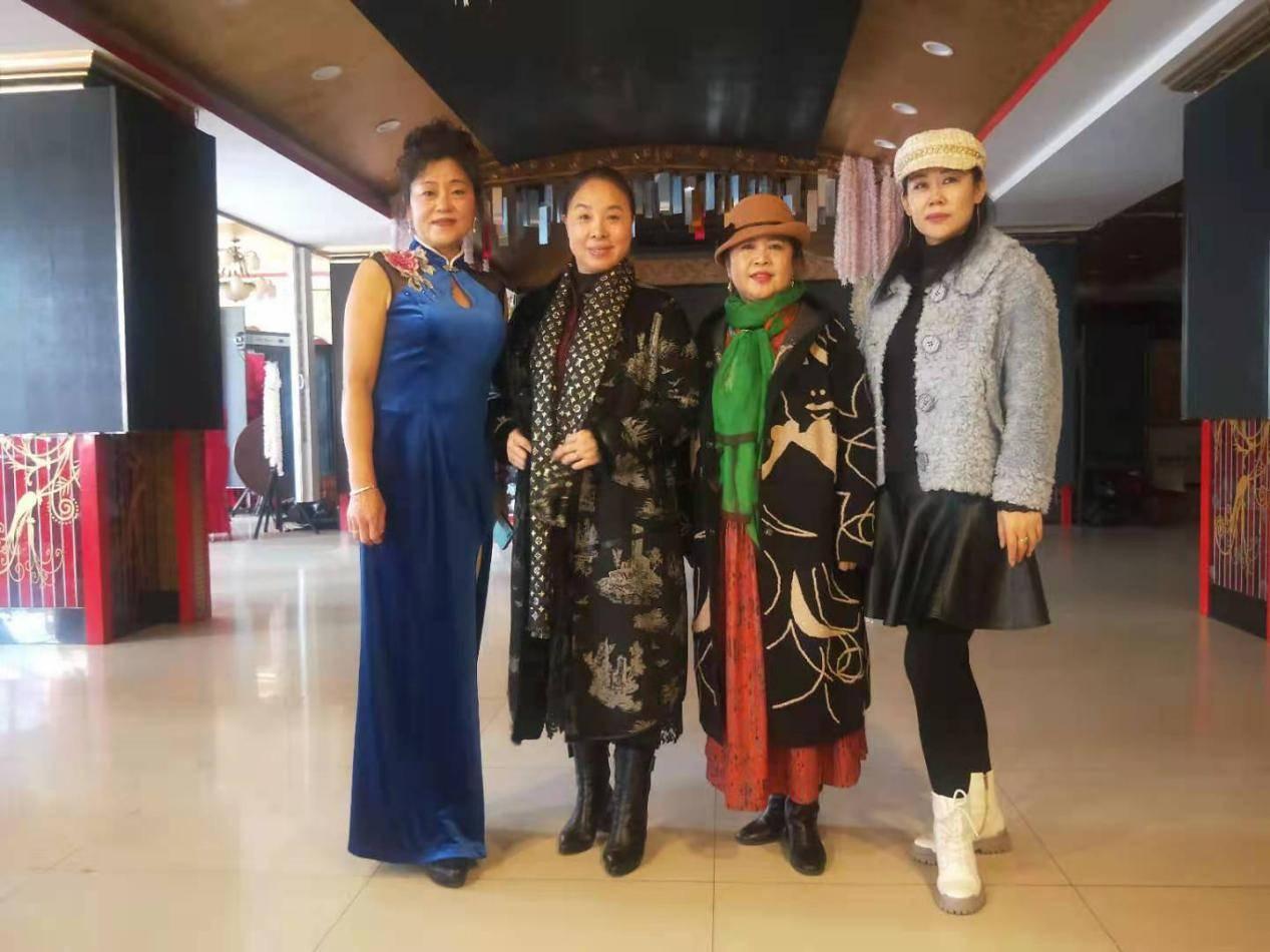 吉林省通化地区文化艺术协会分会春晚海选