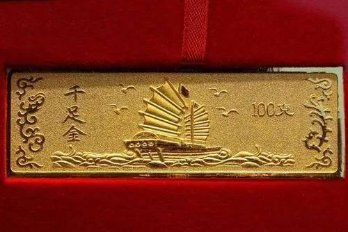 金店柜姐:这些黄金,含金量最低不足0.1%,你却当个宝?难怪你投资总赔钱…