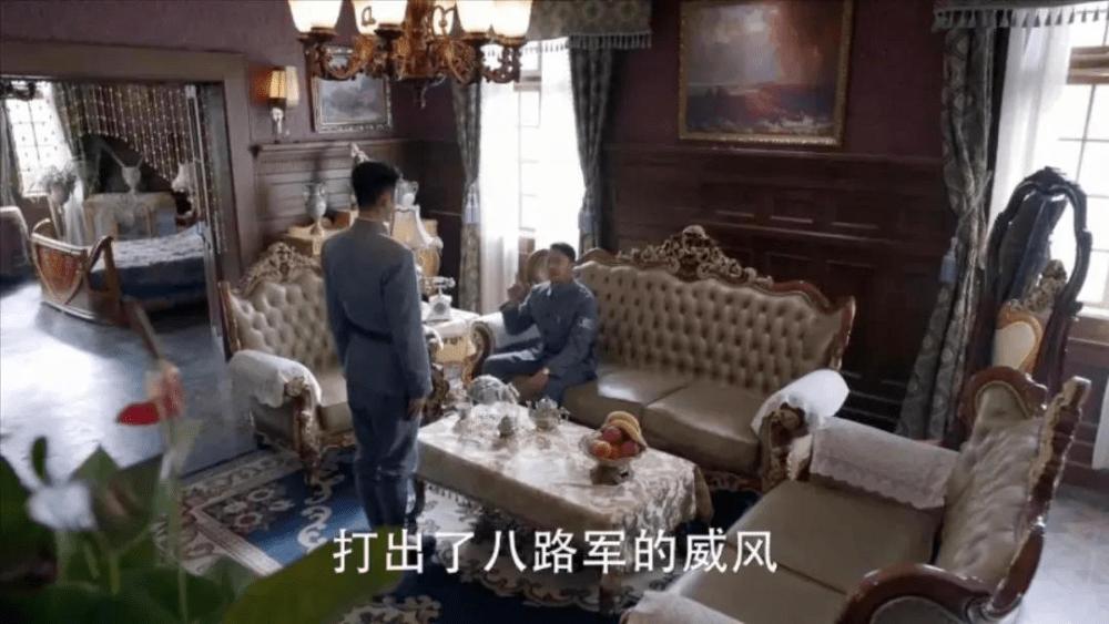 雷霆战将导演回应差评 网友不买账:抗战剧看出偶像剧味儿 网络热搜 第7张