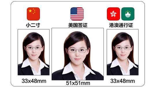 2寸照片尺寸大小是多少,2寸照片尺寸多大? 网络快讯 第1张