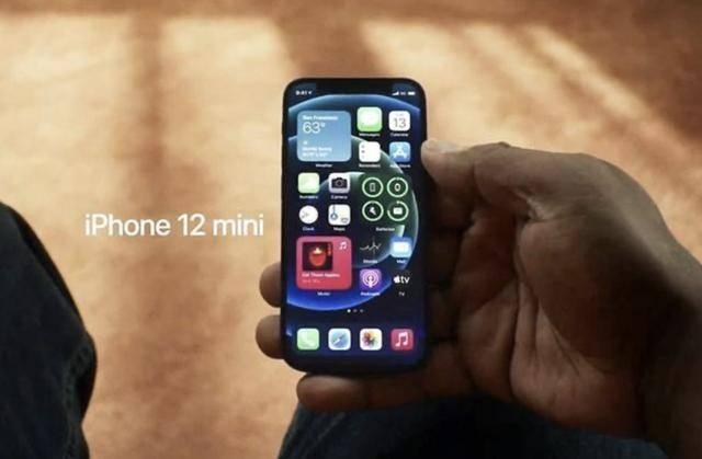 iPhone12mini值得入手吗?使用两天后的体验是这样的 网络快讯 第2张