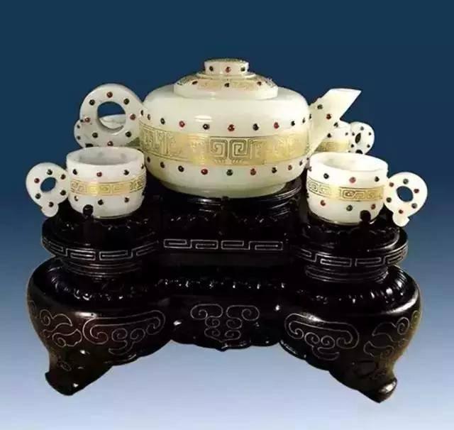 中国珠宝七大传世工艺,惊艳了千年时光