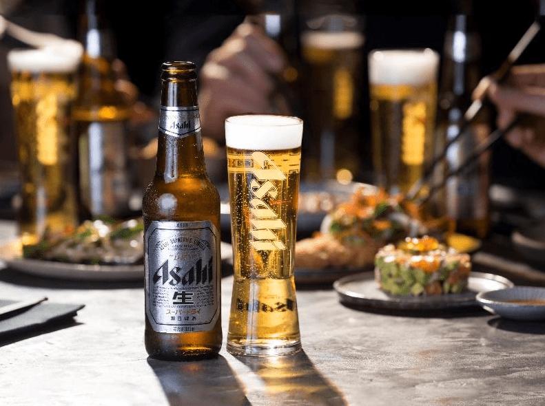 好奇无尽,探索不止 Asahi Super Dry朝日啤酒赞助第五届饮迷酒吧行业颁奖盛典