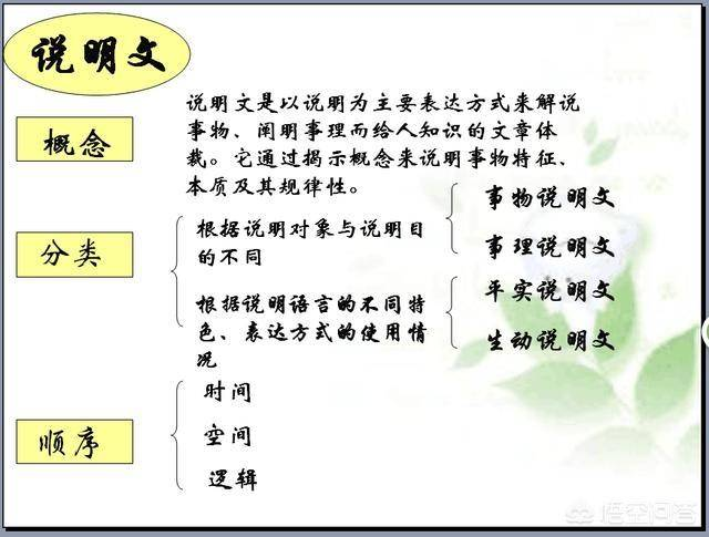 阅读理解技巧顺口溜(学好语文的十个方法)