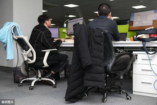 程序员编程培训:程序员工资有多高?心动了想学编程 网络快讯 第4张