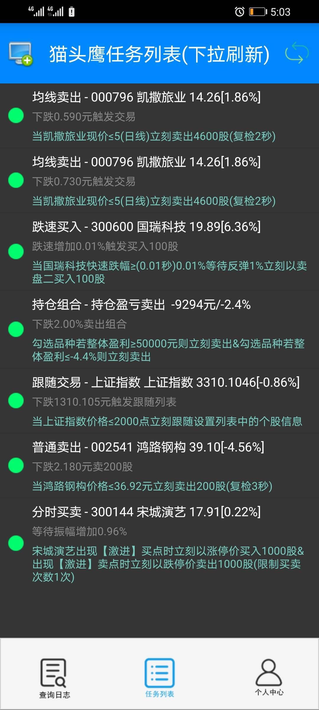 股票交易软件:股票自动交易软件手机版有哪些