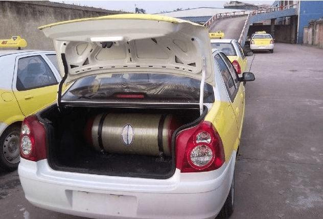油改气对车损伤有多大(油改气对发动机有什么影响呢)插图