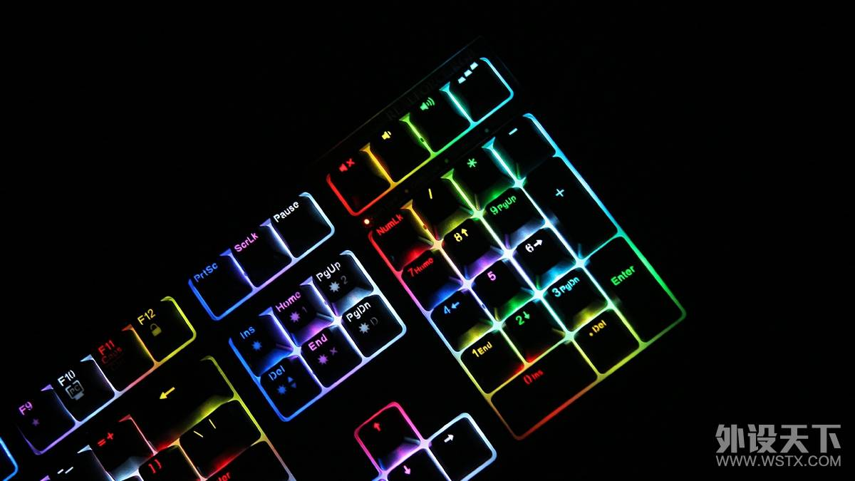 燃风rgb键盘怎么样,燃风rgb键盘值得入手吗插图(15)