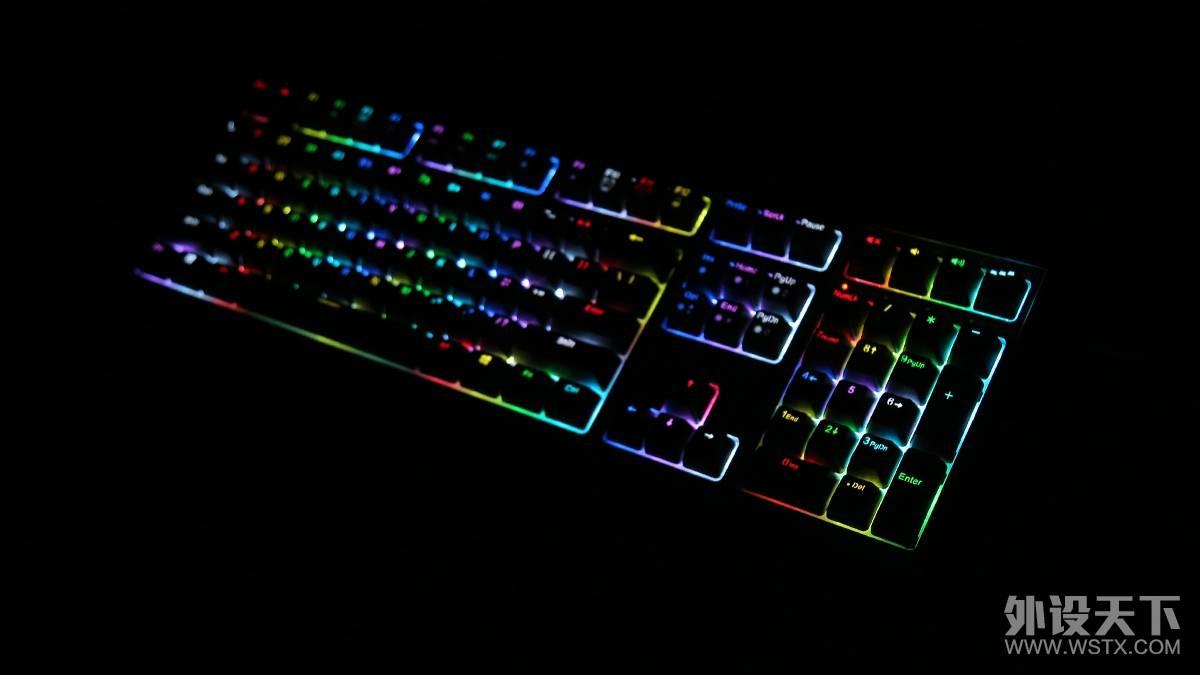 燃风rgb键盘怎么样,燃风rgb键盘值得入手吗插图(13)