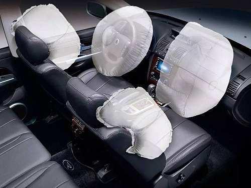 安全气囊多少钱(安全气囊可以再塞回去吗)插图(1)