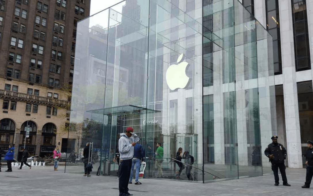 总的分为两个派系,一个是安卓,还有一个是苹果插图(7)