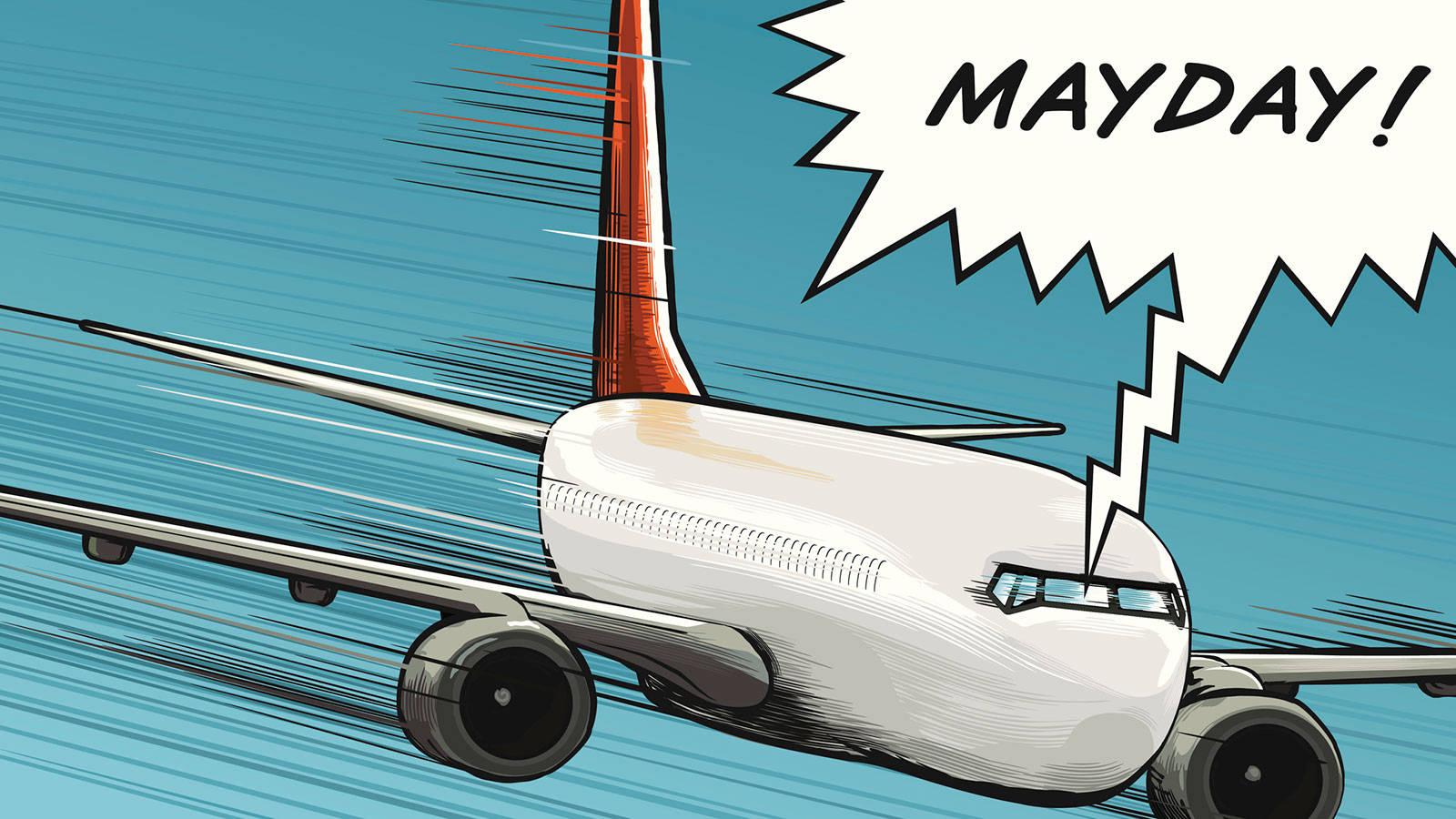 mayday是什么意思啊(什么是mayday)插图