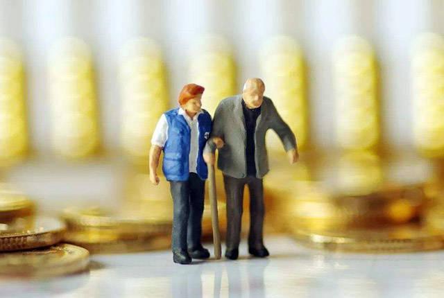 在养老这件事上,当代老人普遍都是靠国家的养老金补贴和子女赡养插图(2)