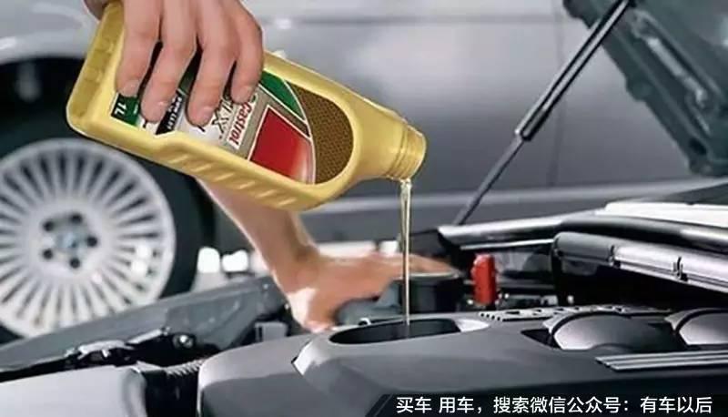 新车的机油多久更换(机油灯亮是什么原因)