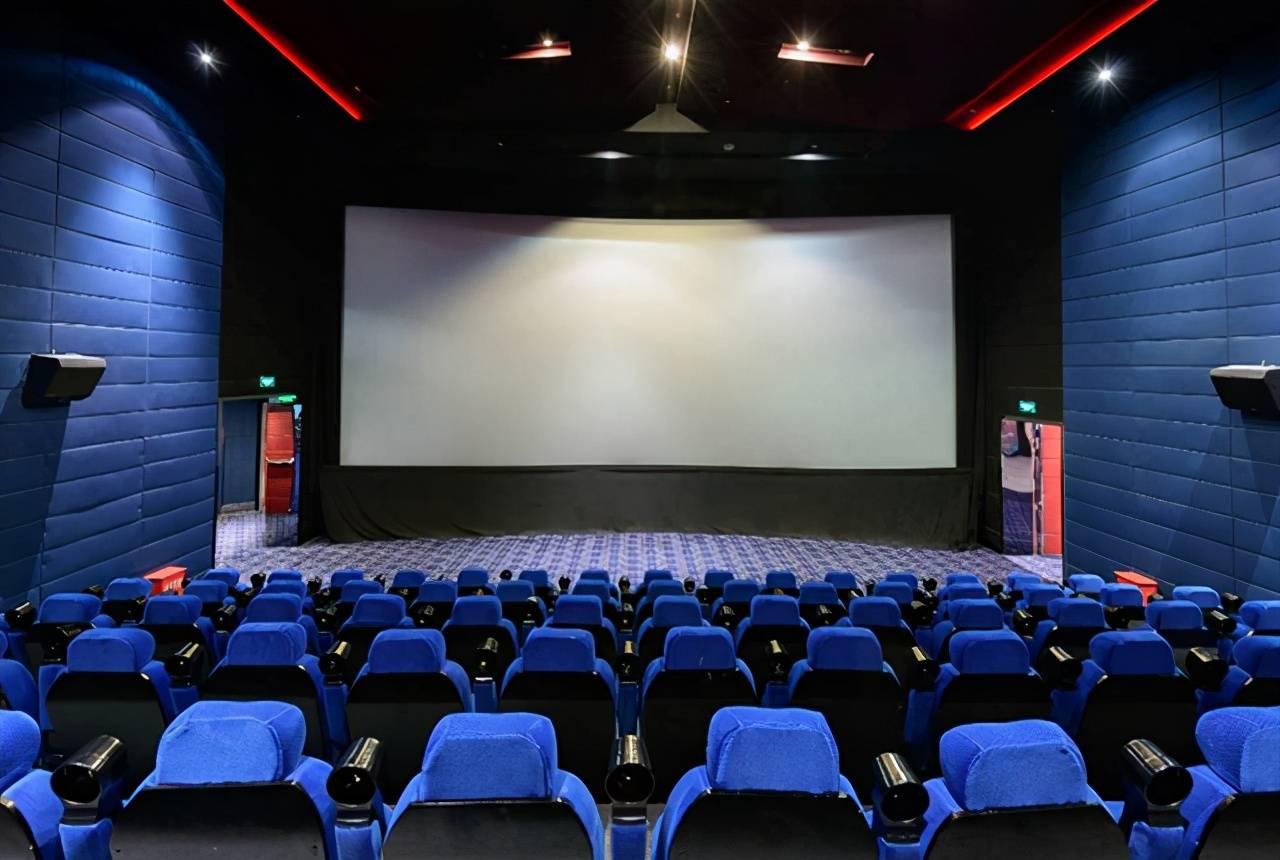 """疫情对国内部分行业产生了冲击,而电影院也没有""""幸免于难""""插图(3)"""