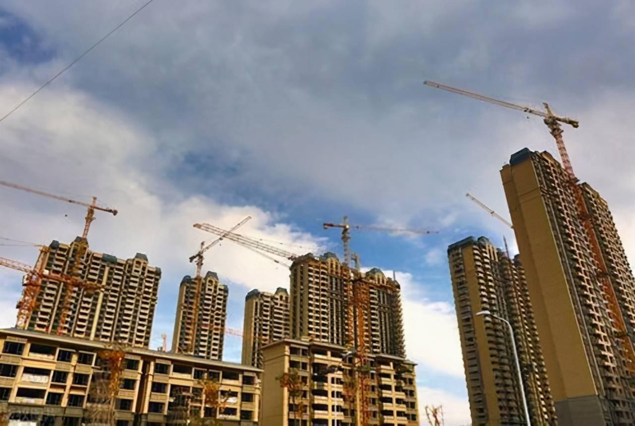 在房地产市场发展旺盛的这几十年中,买房问题一直困扰着国人插图(2)