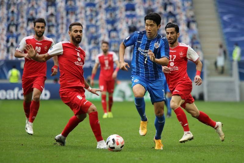 亚足联坚持亚冠4月开赛 小组赛为赛会制淘汰赛视疫情而定