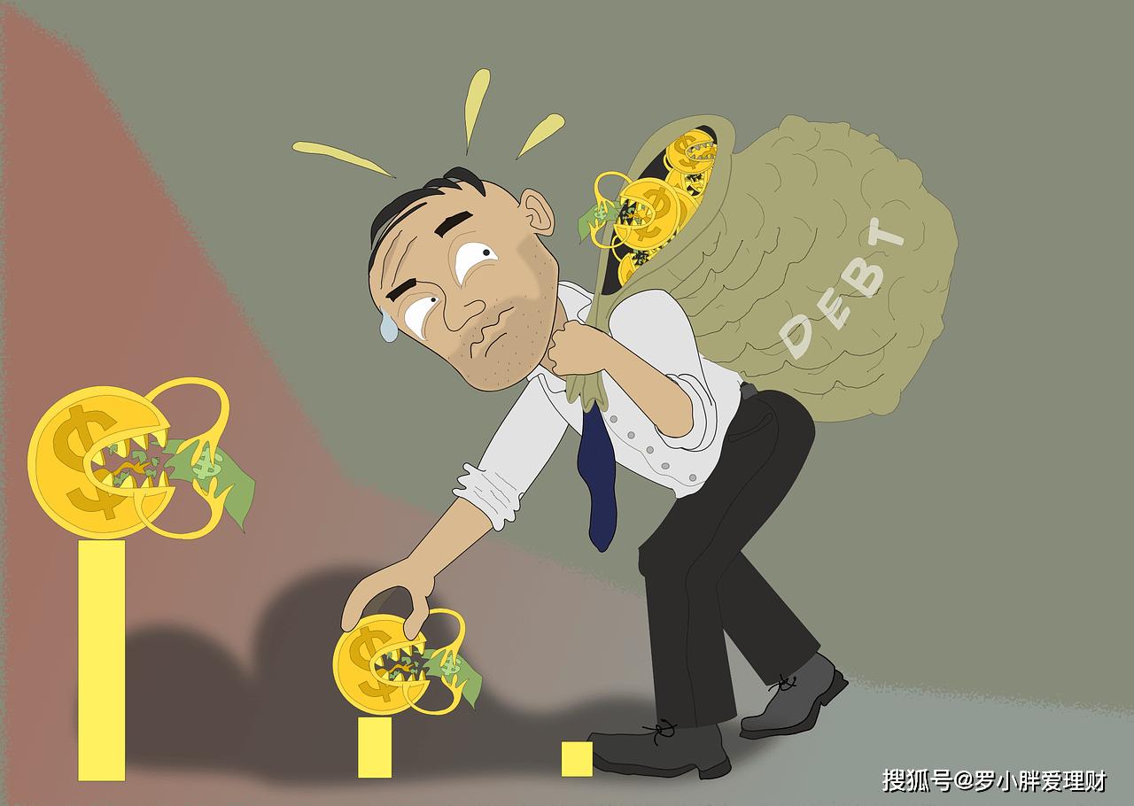 年轻人上有老下有小,工资完全不够花,怎样拥有睡后收入?