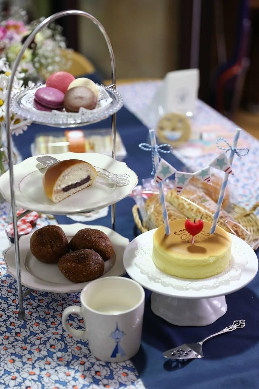 美妙的下午茶时间,哪些美食可以成为你的最爱?