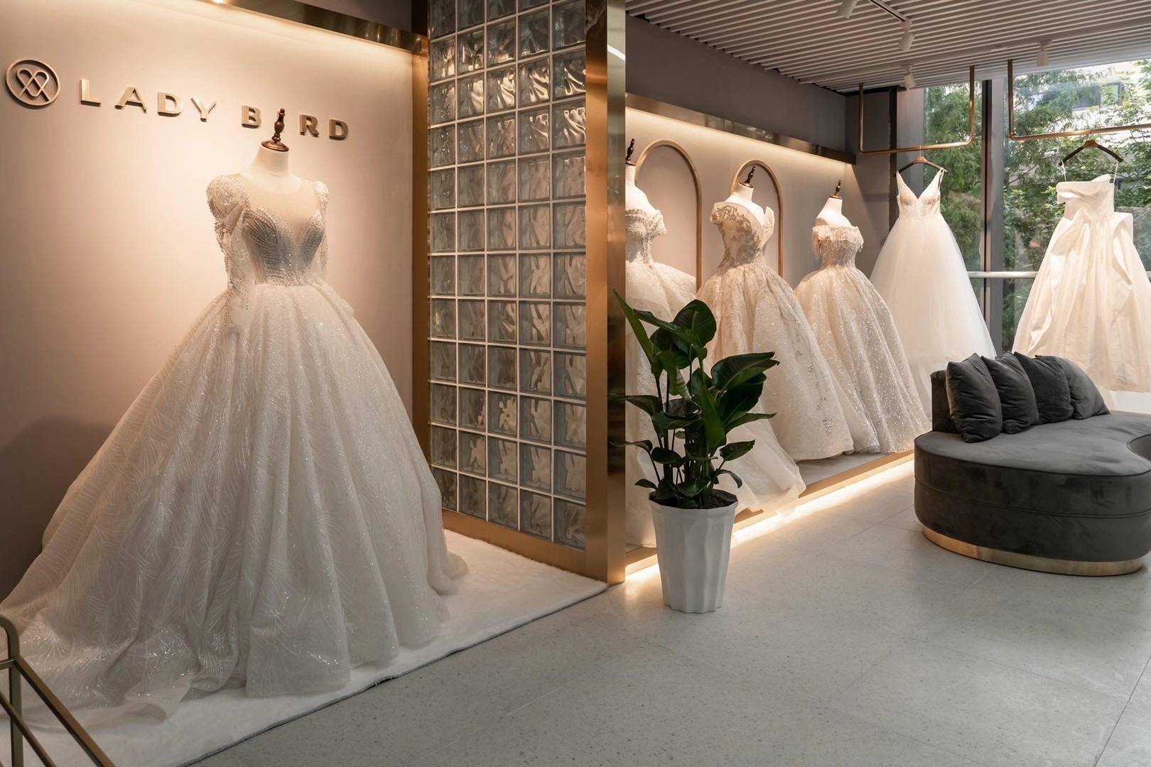 年市場規模超過2000億的禮服市場,出現隱形獨角獸——小白紗