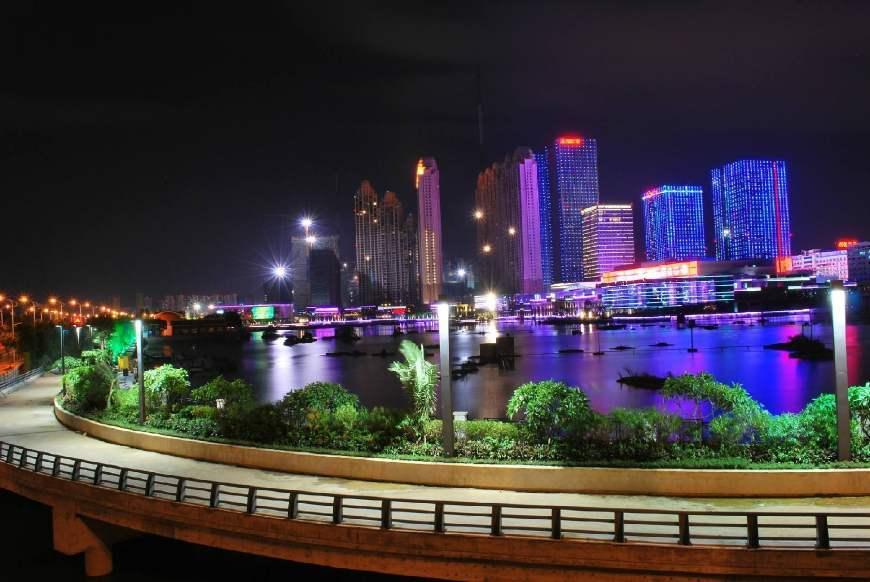 福建人口最多的城市,常住人口比省会还多近百万,曾极度辉煌