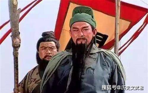 为什么关羽仅打个樊城,降了于禁,斩杀庞德就能够