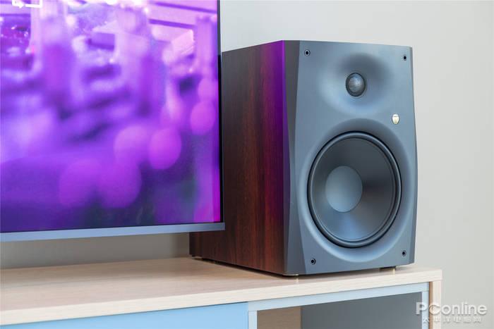 惠威D1500音箱体验:这才是大众消费者需要的8寸箱!