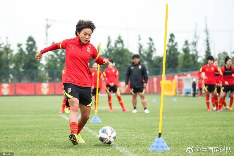 韩足协希望如期进行奥运女足附加赛 申请免去隔离期