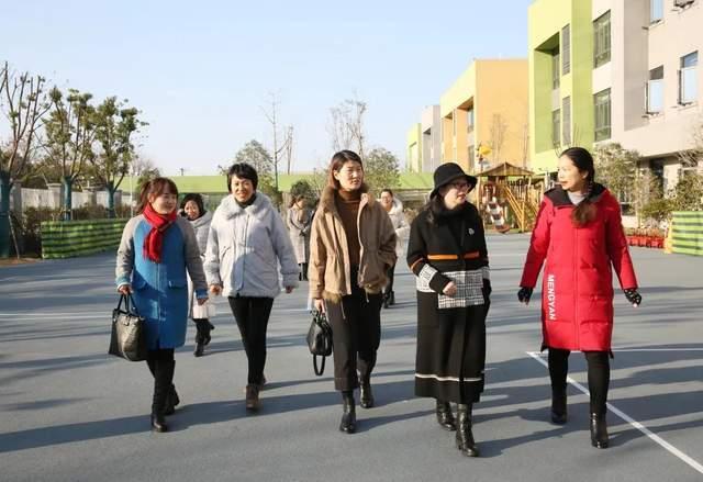 江苏省海安市长江路幼儿园2020年高质量发展十件大事