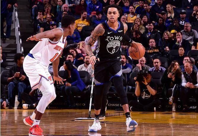 原创             NBA:勇士VS尼克斯,尼克斯防守凶悍勇士此役斩胜几率几何?