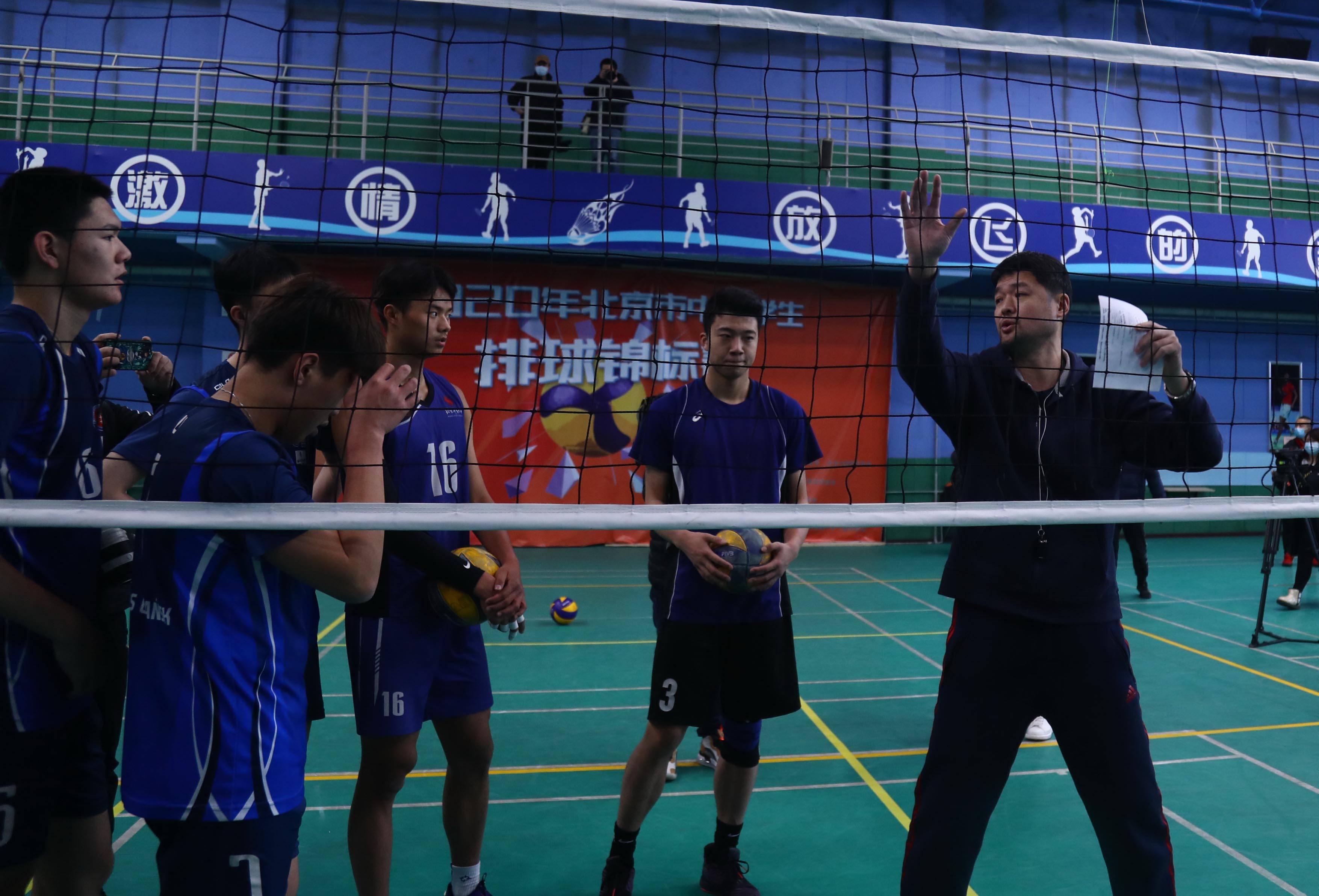 强强联手践行体教融合 中国排球人探索青训培养新机制