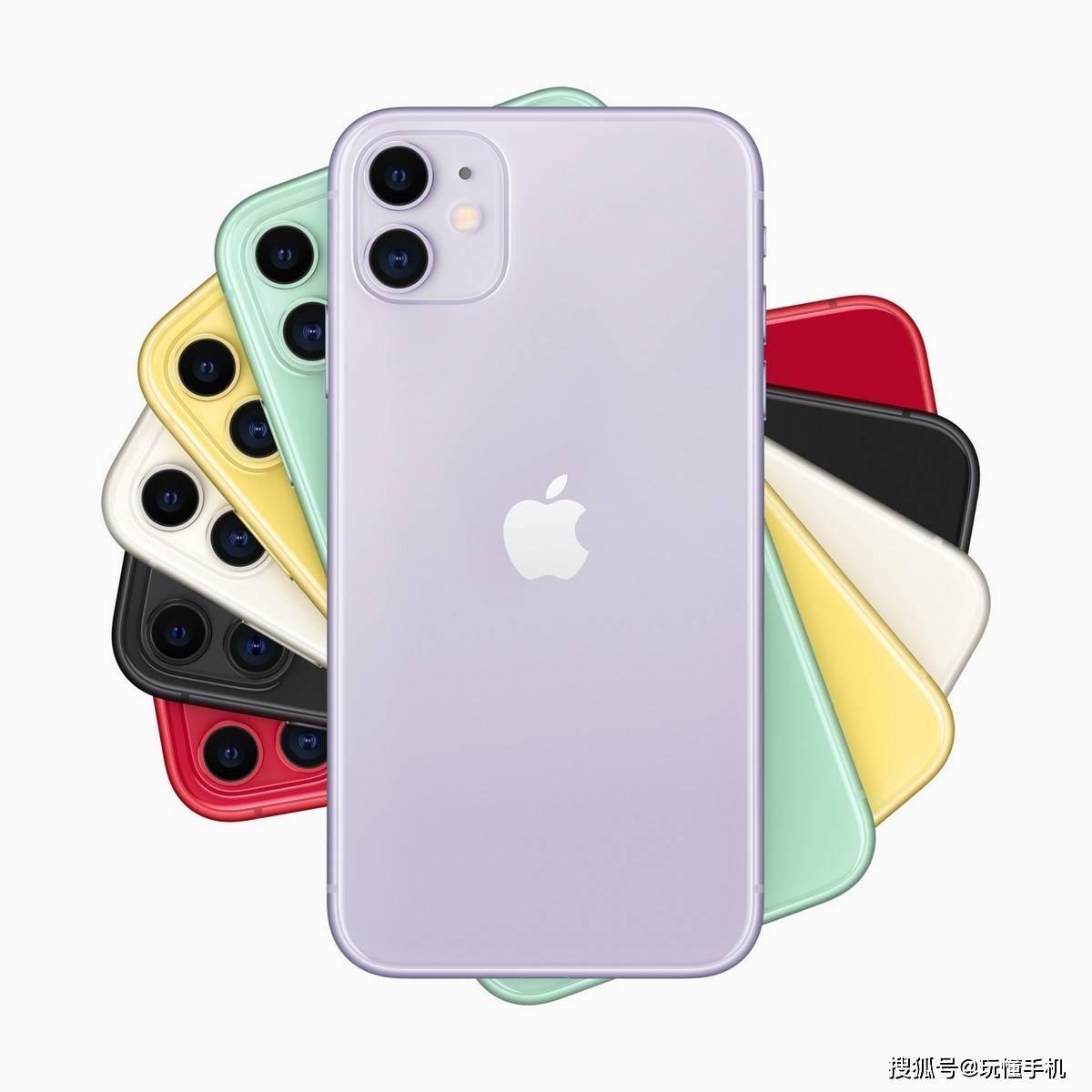LG Display停止生产iPhone LCD
