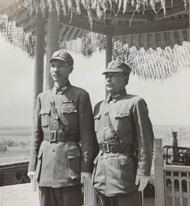 毛泽东评价胡宗南:阴险恶毒,志大才疏,有他在不愁打不赢老蒋