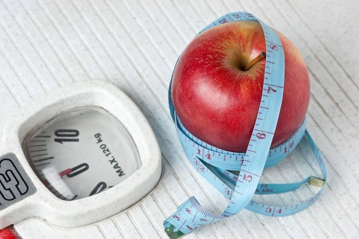 减肥,你还在看重体重吗?为什么节食减肥容易复胖?