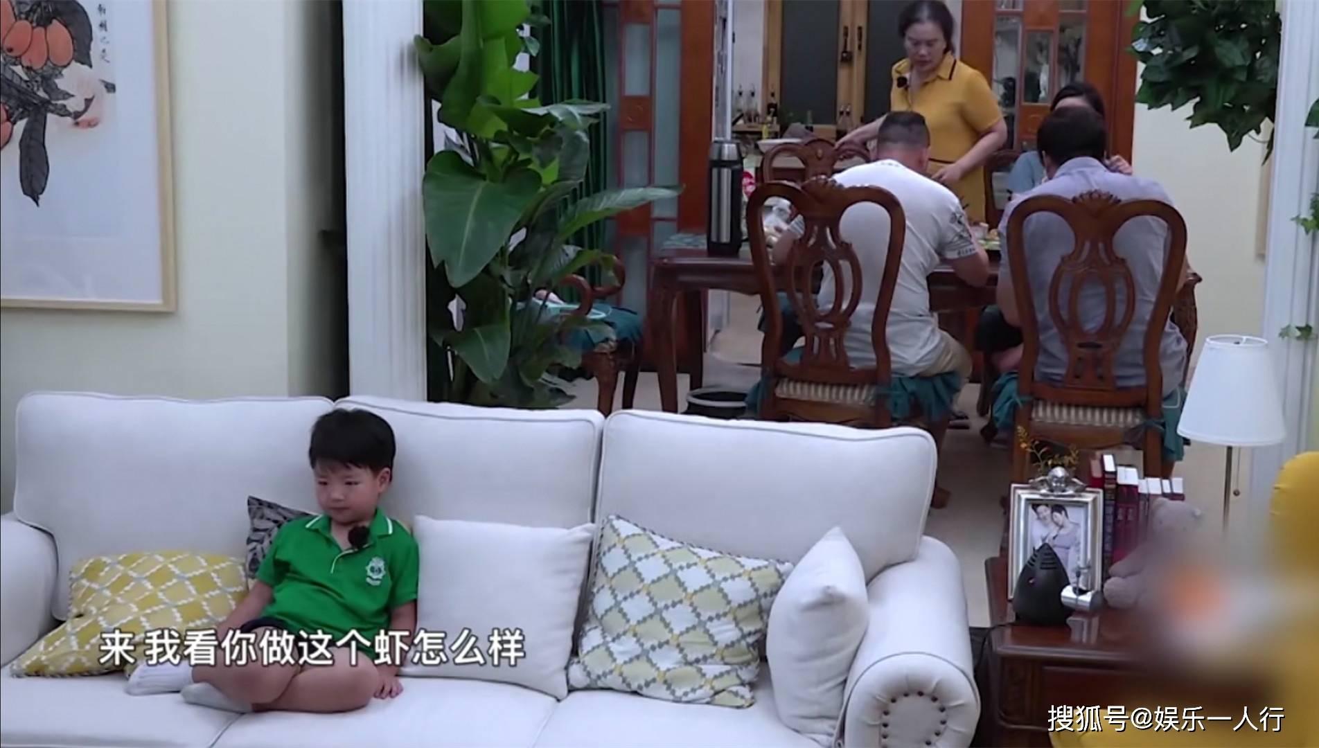 唐一菲的豪宅好气派,彩票大奖网 独栋别墅设计双玄关,绿