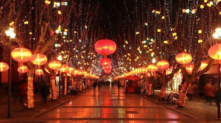 """王涵:如果春节没那味儿了 ——大数据剖析""""就地过年""""影响"""