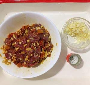 爆炒牛肉的做法 ,牛肉这么做才好吃!