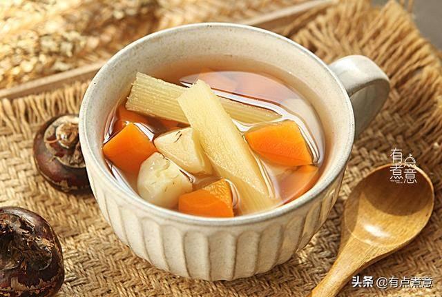 春节饮食易上火,7种食物要多吃,甘甜滋润,喉咙舒服不干痒