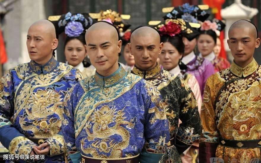 皇帝儿子都会争夺皇位,为什么皇帝还要生那么多儿子?原因很简单