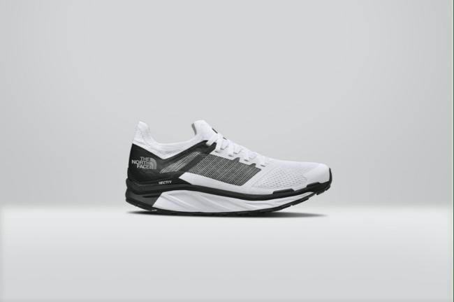 TNF发布VECTIV鞋类产品 将碳纤维架构带入户外鞋